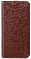 Knomo London Tech - Leather Folio for iPhone® 5