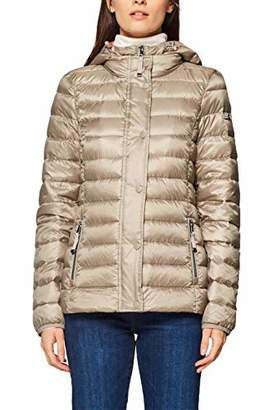 Esprit Women's 128ee1g009 Jacket,Small