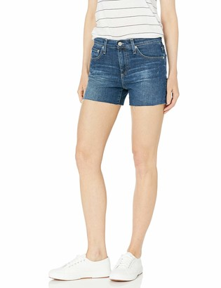 AG Jeans Women's Hailey Cut Off Short