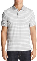 Psycho Bunny Regular Fit Golf Polo Shirt