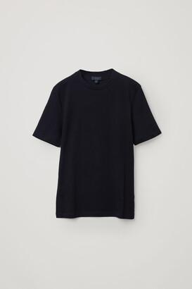Cos Slim-Fit Cotton T-Shirt