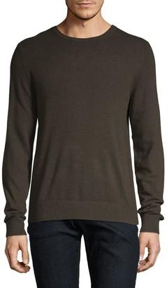 Amicale Cashmere Crewneck Sweater