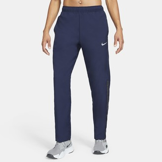 Nike Men's Woven Training Pants Dri-FIT