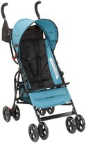 The First Years Jet Stroller - Pop of Teal (Teal & Black)