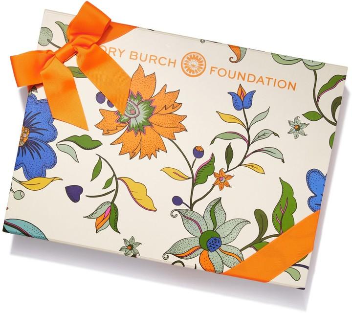 Tory Burch Foundation Seed Box