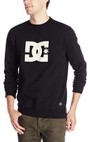 DC Men's Ellis Crew Sweatshirt