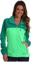 adidas Outdoor - W Terrex WINDSTOPPER Fast Jacket (Blaze Green) - Apparel