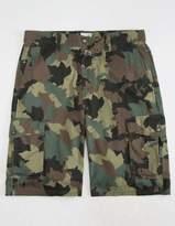 Lrg Ripstop Camo Mens Cargo Shorts