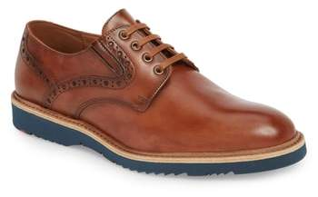 Lloyd Kandy Plain Toe Derby