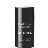 Chanel Platinum Égoïste, Deodorant Stick
