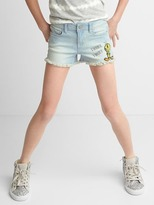 Gap GapKids | Looney Tunes stretch shorty shorts