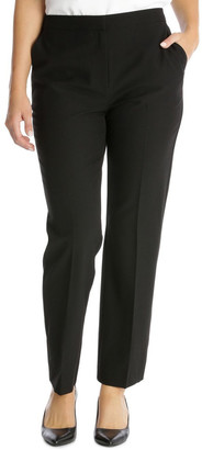 Basque Samantha Straight Leg Pant Short