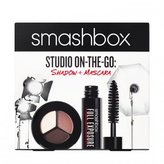 Smashbox Studio On-the-Go: Shadow + Mascara