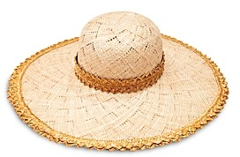 Inverni Woven Hat