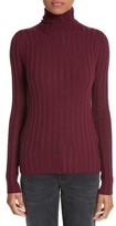 Acne Studios Women's Corina Fitted Turtleneck Sweater