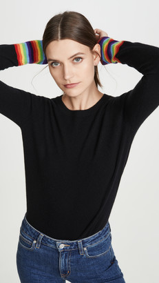 Madeleine Thompson Erebus Cashmere Sweater
