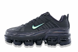 Nike Women's Air Vapormax 360 Running Shoe Negro/Antracita 3.5 UK