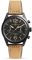 Bell & Ross BR 126 Heritage Chronograph, 41mm