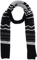 M Missoni Oblong scarves - Item 46517789