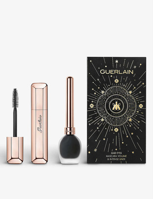 Guerlain Mad Eyes Mascara and Liner set