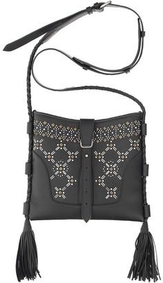 Etro Black Shoulder Bag