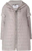 Blugirl short sleeved padded jacket