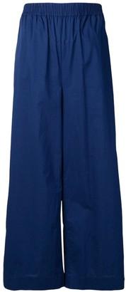 Woolrich wide-leg trousers