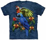 The Mountain Tropical Friends T-Shirt