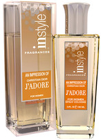 Instyle Fragrances An Impression Spray Cologne for Women J'Adore