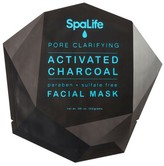 My Spa Life SpaLife Pore Clarifying Activated Charcoal Facial Mask - 0.83oz