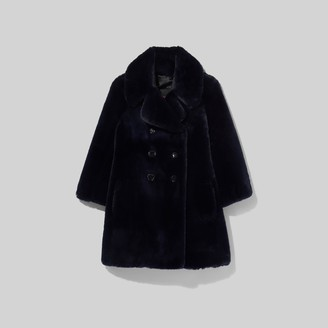 Marc Jacobs Sofia Loves The Peacoat