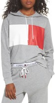 Tommy Hilfiger Women's Th Retro Hoodie