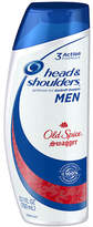 Head & Shoulders Old Spice Anti-Dandruff Shampoo for Men Swagger