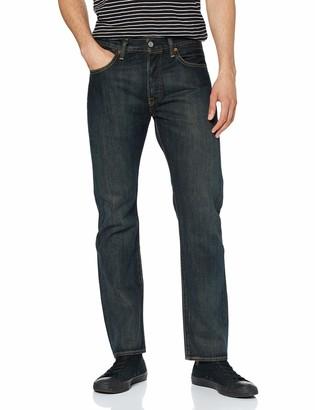 Levi's Men's 501 Original_Fit' Jeans