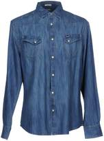 Wrangler Denim shirts - Item 42596949