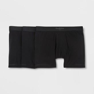 Men's Premium Knit 3pk Boxer Briefs - Goodfellow & CoTM