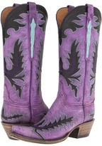 Lucchese L4729 Cowboy Boots