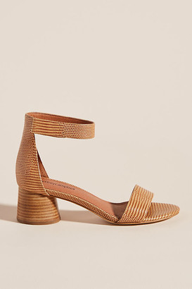 Jeffrey Campbell Issa Heels By in White Size 6