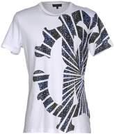 Roberto Cavalli T-shirts - Item 12033331