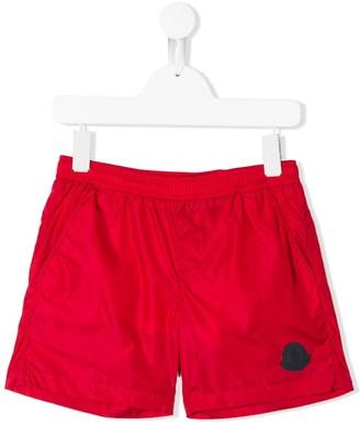 Moncler Enfant Classic Swim Shorts