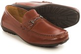 Deer Stags Manual Bit Loafers - Vegan Leather (For Men)