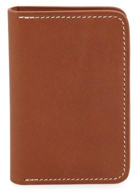 Livre Baranil card holder