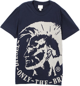 Diesel Total Eclipse Tee - Boys