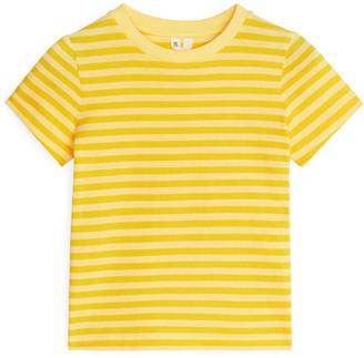 Arket Striped T-Shirt
