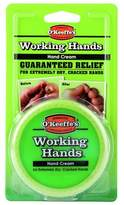 O O'Keefes Working Hands Hand Cream - 3.4oz.