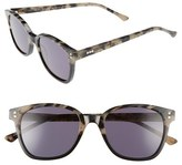 Komono Women's Renee 52Mm Sunglasses - Black Sand