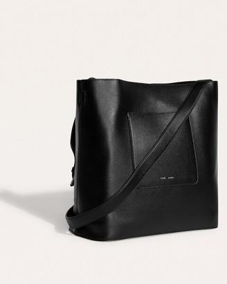 Pixie Mood Black Trisha Crossbody Bag