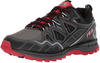 Fila Men's Memory TKO TR 5.0 Trail Running Shoe