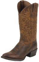 Justin Boots Men's Stampede 2561 13-Inch Rugged boots 10 M