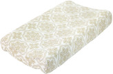 The Peanut Shell Juliet Changing Pad Cover